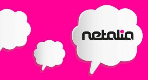 Netalia distribuita da Attiva Evolution