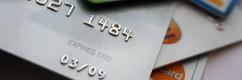 Carte di credito antitruffa