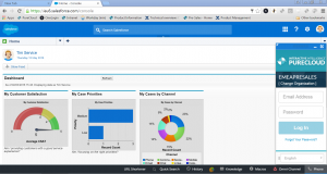 salesforce PC login